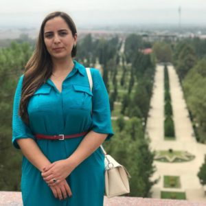 Нурмамедова Назиля Элхановна